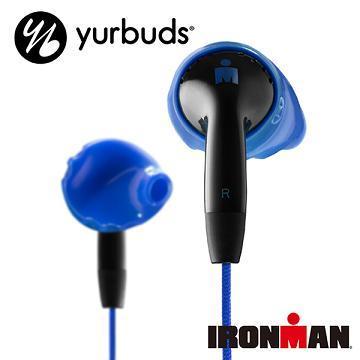 yurbuds INSPIRE DURO 耳機-黑藍