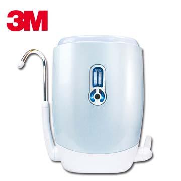 3M 紫外線殺菌淨水器