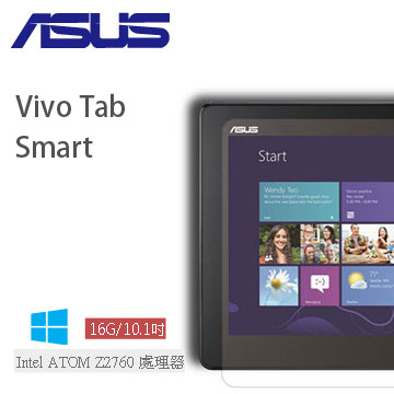 展-ASUS Vivo Tab Smart 64G-WIFI/白