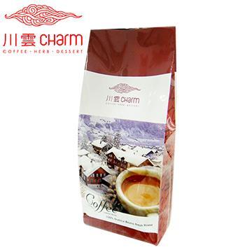 川雲 午安咖啡豆