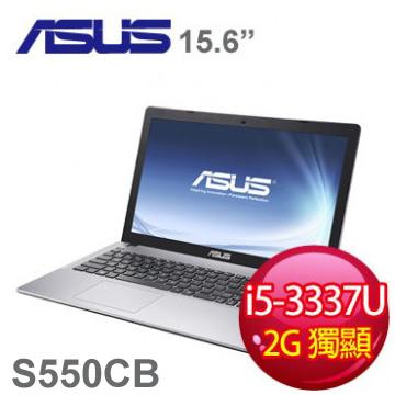 【福利品】華碩三代i5 2G獨顯觸控Ultrabook