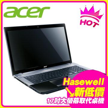 ACER  四代i7 2G獨顯大筆電