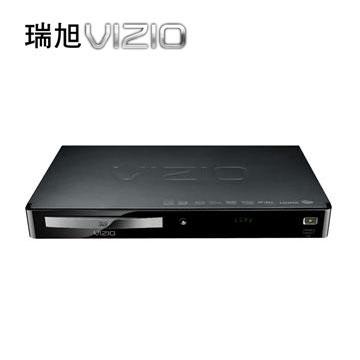 VIZIO 3D藍光播放機 VBR133TW