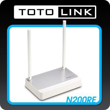 TOTO-LINK極速無線寬頻分享器