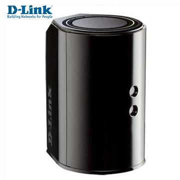 D-Link DIR-820L 雙頻無線路由器