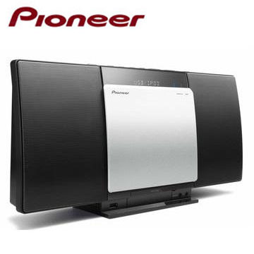 Pioneer 藍牙/iPod薄型音響 X-SMC00BT