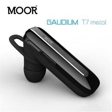 MOOR GAUDIUM T7 metal藍牙耳機