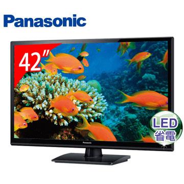 [福利品] Panasonic 42型LED電視 TH-L42B6W