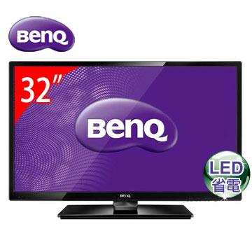 [福利品] BenQ 32型LED顯示器 32RC5500