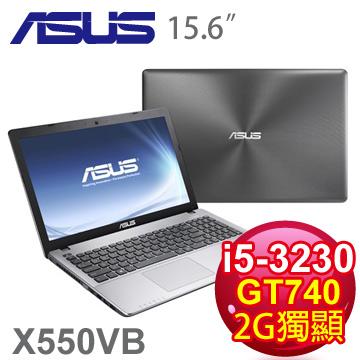 華碩 三代i5雙核2G獨顯筆電