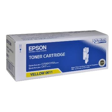 EPSON C13S050611-614(2K黑+1.4K藍紅黃)5組