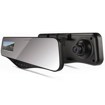 Mio MiVue R25後視鏡行車記錄器