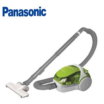 Panasonic 免紙袋吸塵器
