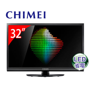 CHIMEI 32型LED顯示器  TL-32LE60