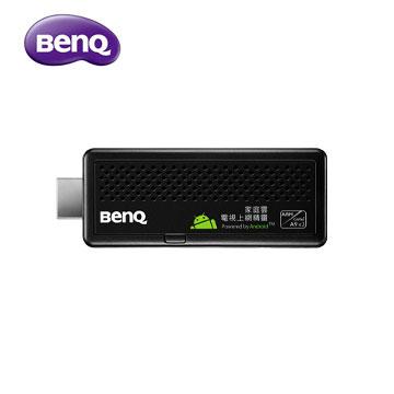 [福利品] BenQ電視上網精靈 影音智慧棒