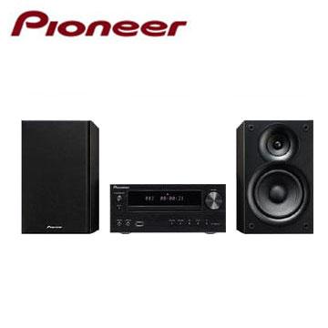 Pioneer DVD/USB組合音響  X-HM21V-K