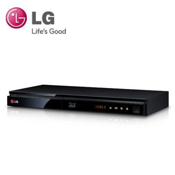 [福利品] LG 3D網路讀霸藍光播放機 BP430