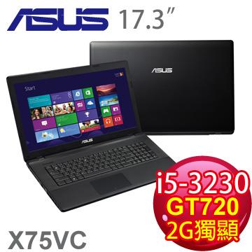 華碩 三代i5 2G獨顯大筆電