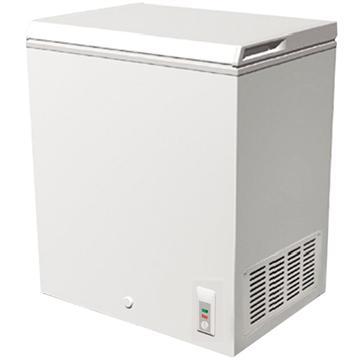 Haier 103L臥式密閉冷凍櫃