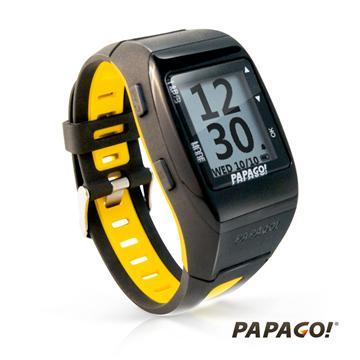 PAPAGO GoWatch770 GPS專業運動腕錶