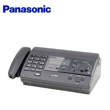 Panasonic感熱式傳真機  KX-FT501