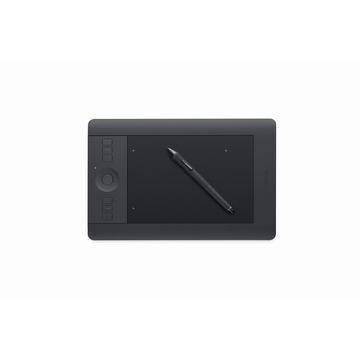 Wacom Intous Pro專業版Touch(S)繪圖板-黑