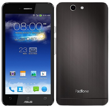 ASUS New PadFone Infinity 16G/隕石灰