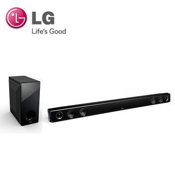 [福利品] LG 2.1聲道藍芽壁掛式揚聲器 NB3530A