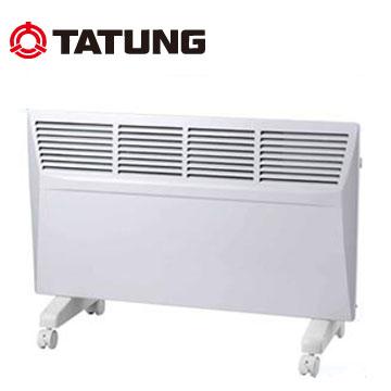大同對流式電暖器