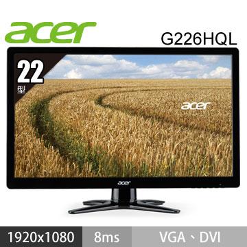 ACER G226HQL 22型 VA