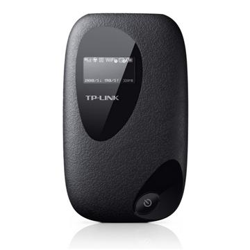 TP-LINK 3G/3.75G移動式WiFi分享器