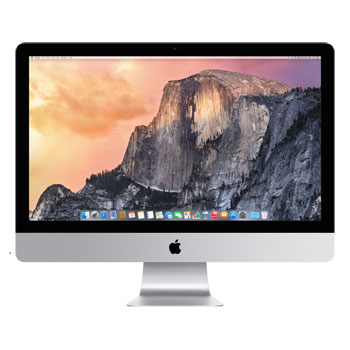 "iMac 21.5"" (2.7GHz)"