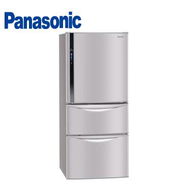 Panasonic 560公升ECO NAVI三門變頻冰箱