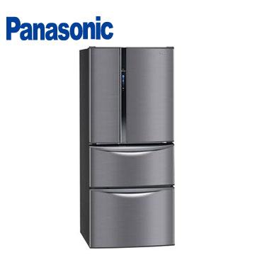 Panasonic 560公升ECO NAVI四門變頻冰箱