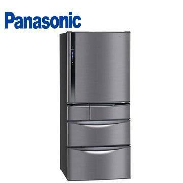 Panasonic 560公升ECONAVI 1級五門變頻冰箱