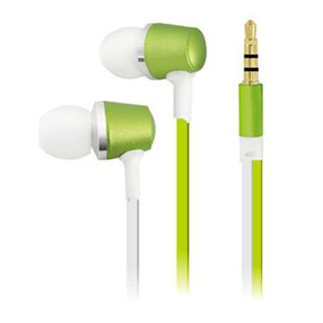 INTOPIC JAZZ-MP3-A63頸掛式鋁合金耳機(JAZZ-MP3-A63)