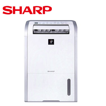 SHARP 13L清淨除濕機