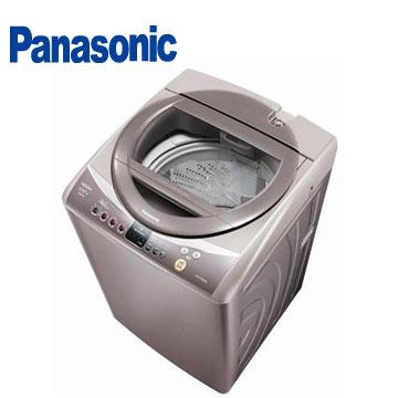 【節能補助】Panasonic 10公斤ECO NAVI變頻洗衣機