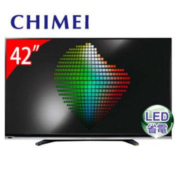 [福利品] CHIMEI 42型LED顯示器 TL-42LS60