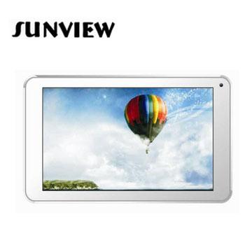 Sun View 7吋平板電腦