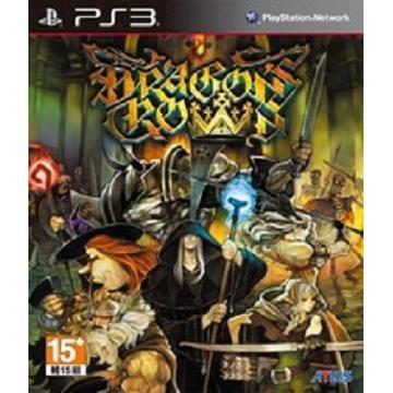 PS3-魔龍寶冠 中文版