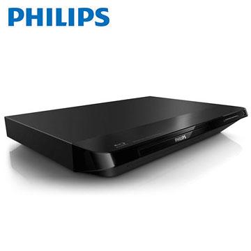 [福利品] 飛利浦高清時代連網藍光機 BDP2100