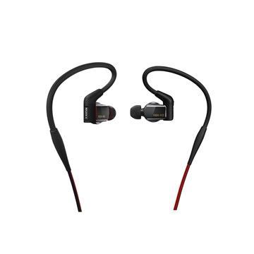 SONY XBA-H3平衡電樞耳機(黑)