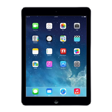 IPAD AIR WIFI 64GB SPACE GRAY