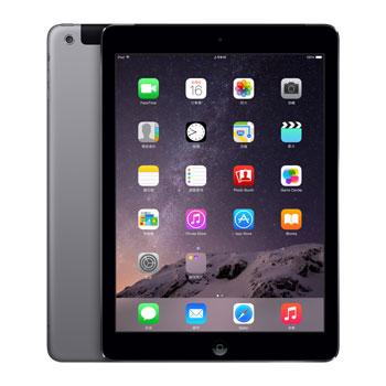 iPad Air Wi-Fi+Cellular 16GB SPACE GRAY