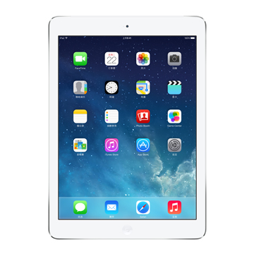 IPAD AIR CELL 64GB SILVER