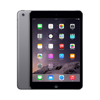 iPad mini Retina Wi-Fi 16GB SPACE GRAY