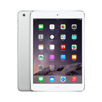 iPad mini Retina Wi-Fi 16GB SILVER