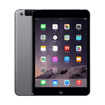 【32G】iPad mini 2 Wi-Fi+Cellular 太空灰