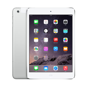 iPad mini Retina Wi-Fi+Cellular 32GB SILVER
